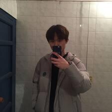 Profil utilisateur de YuHao