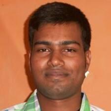 Nithyanandam User Profile