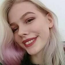 Profil utilisateur de Live Marie