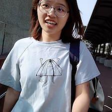 Profil utilisateur de 少安