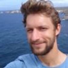 Brenden User Profile