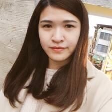 維恩 User Profile