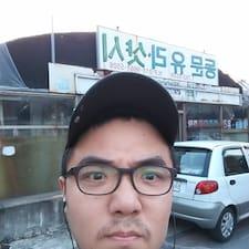 재훈 Brugerprofil
