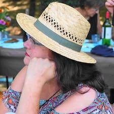 Marylene User Profile