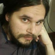 Zakharov Brugerprofil