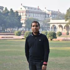 Profil korisnika Manish