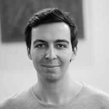 András Kullanıcı Profili