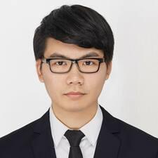 靖松 User Profile