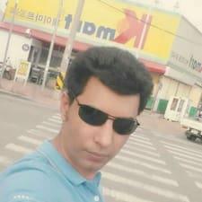 Profil korisnika Muhammad Majid