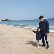 Profil utilisateur de 수지