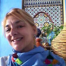 Laura Carolina felhasználói profilja