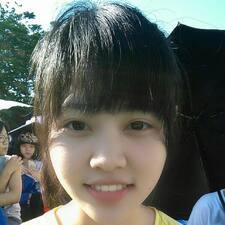 鸿靖 User Profile