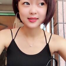 奈 User Profile