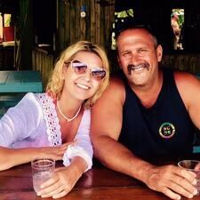 Matt & Stacey User Profile