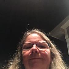Profil utilisateur de Rosemary