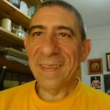 Perfil de l'usuari Vicente