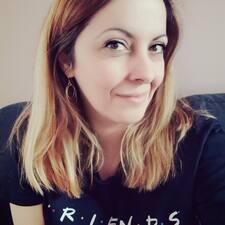 Dolorès User Profile