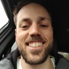 Stuart - Uživatelský profil