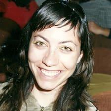 Profil utilisateur de Evgenia