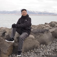 Wai Cheung User Profile