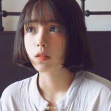 王静 - Uživatelský profil