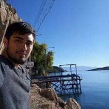 Julio User Profile