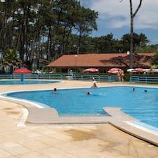 Profilo utente di Parque Orbitur Angeiras
