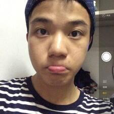 桂盛 User Profile