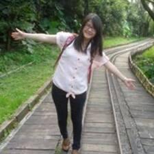 Profil utilisateur de Mei-Chi