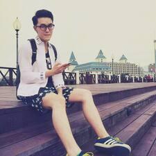 Profilo utente di Qingyue