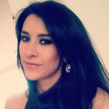 Angela Del Pilar Kullanıcı Profili