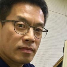 Profil Pengguna 勝博