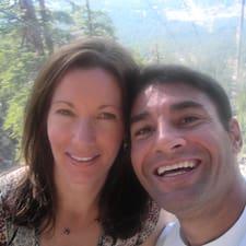 Kelly And Alan Brukerprofil