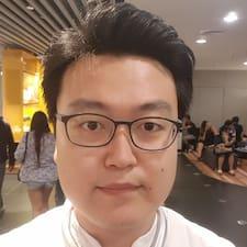 Yong Sunさんのプロフィール