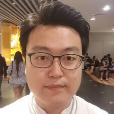 Yong Sun - Profil Użytkownika
