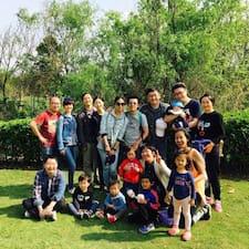 Jiliang User Profile