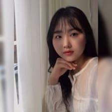 서원 felhasználói profilja