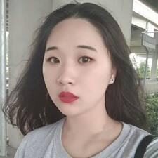 禕泽 User Profile