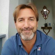 Jean Philippe felhasználói profilja
