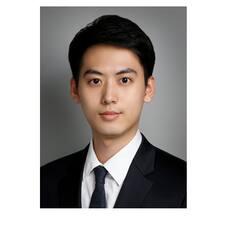 Jinkyu User Profile