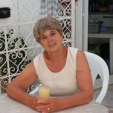 Patrizia Brukerprofil