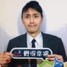鈞然 User Profile