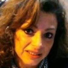 María Antonia User Profile