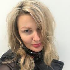 Lisa-Marie Brugerprofil