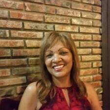 Alcinda felhasználói profilja