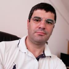 Vasileさんのプロフィール