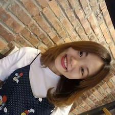 慧 - Uživatelský profil