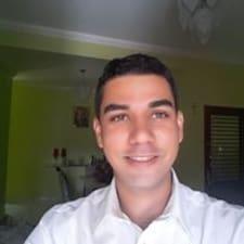 Glauber Inocencio User Profile