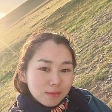 Profil utilisateur de 琼莉