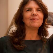 Sonia Gabriela User Profile